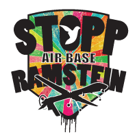 Stopp Air Base Ramstein – lokale Initiative Berlin